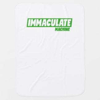 Baby Blanket - IMMACULATE MACHINE