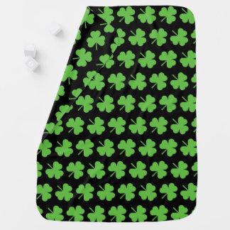 Baby Blanket-St. Patrick's Baby Blanket