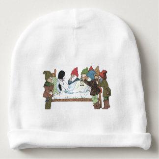 Baby Blanket Storybook Fairytale Baby Beanie