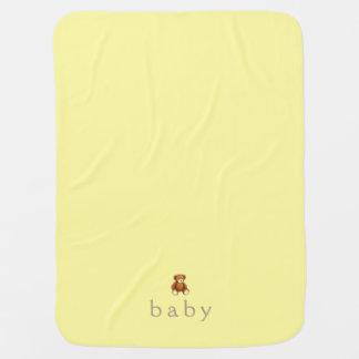 Baby Blanket - Unisex