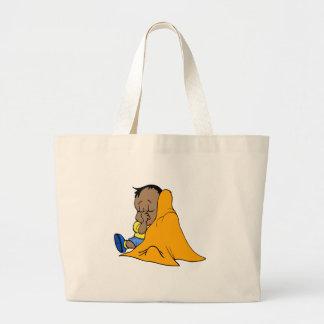 Baby Blankie Bag
