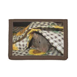 BABY BLANKIE RAT WALLET