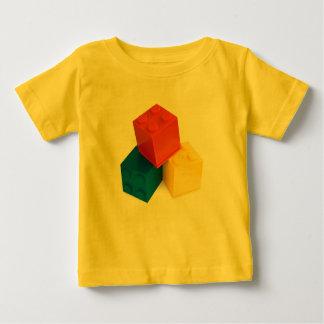 Baby Blocks Baby T-Shirt