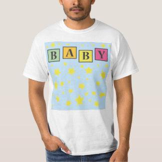 Baby Blocks T-Shirt