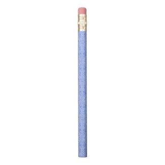 Baby Blue Elegant flow Pencil