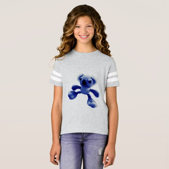 Baby blue koala bear T-Shirt