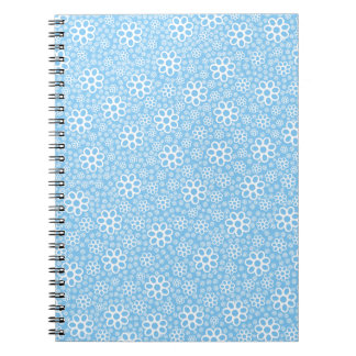 Baby Blue Note Book