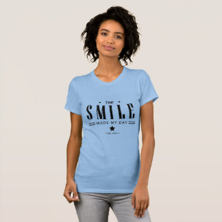 Baby blue t shirt latest product
