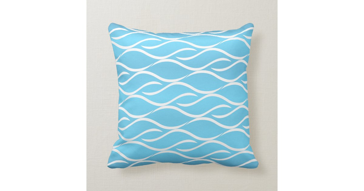 Baby Blue Decorative Pillow : baby blue throw pillows zazzle - 28 images - baby blue throw pillows zazzle, baby blue throw ...