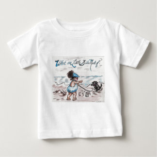 Baby Bluebell Baby T-Shirt