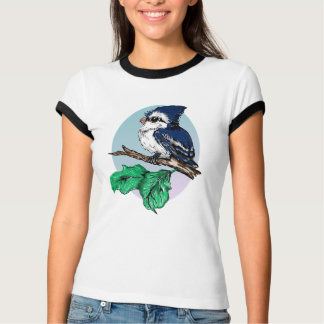Baby Bluejay T-shirt