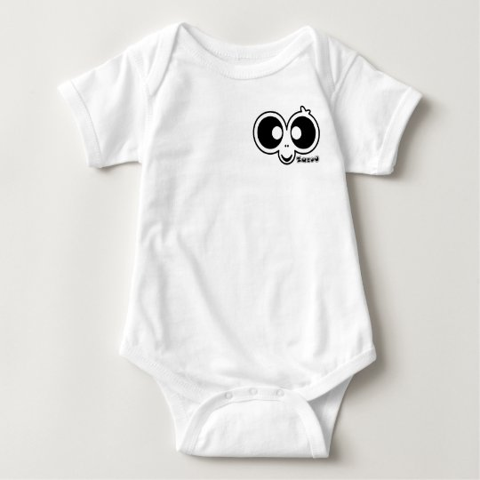 Baby Body, Strampler of Zazoo® Baby Bodysuit