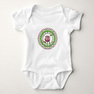 Baby  Body Suit- Tulip Baby Bodysuit