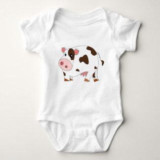 Baby Bodysuit - Ava