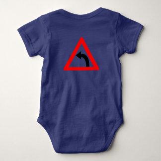 baby bodysuit by DAL