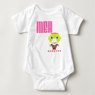 Baby Bodysuit    MEH By Morocko