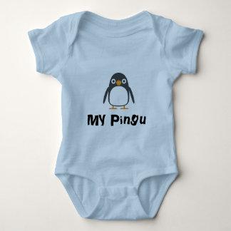 baby+bodysuit+my+pingu+comfy+best+selling baby bodysuit
