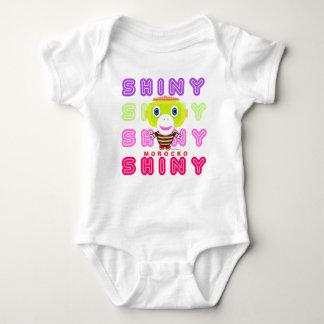 Baby Bodysuit Shiny by Morocko