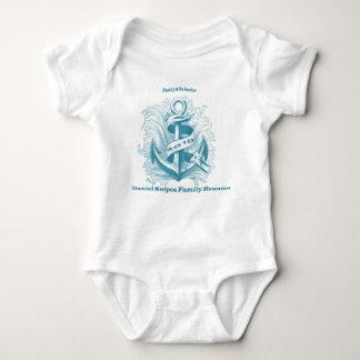 Baby Bodysuit Tee