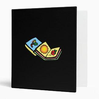 baby book vinyl binder