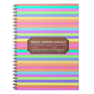 Baby-book Decorative Modern Notebook