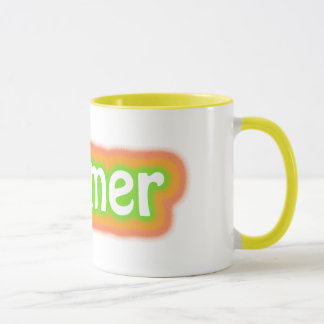 Baby Boomer mug