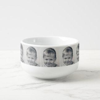 Baby Boomer Soup Mug