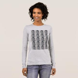 Baby Boomer Women's Long Sleeve Tee Shirt