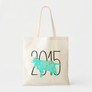 Baby born in Goat Year custom 2015 Bag