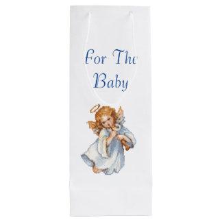 Baby Bottle Gift Bag