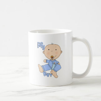Baby Boy All Products Coffee Mugs