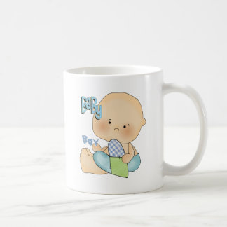 Baby Boy All Products Mugs