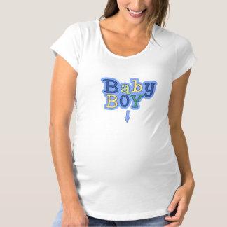 Baby Boy Arrow Maternity Top