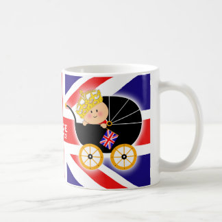 Baby Boy Cambridge Mug
