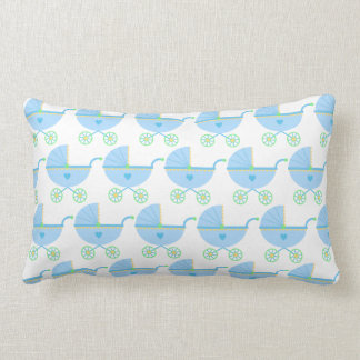 ****BABY BOY'S BABY BUGGY**** PILLOW