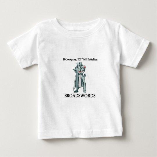 Baby Broadsword Shirt