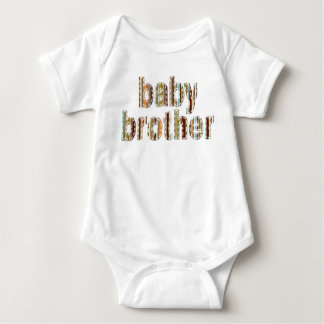 Baby Brother Baby Bodysuit