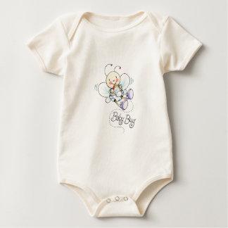 Baby Bug Onsie Baby Bodysuit