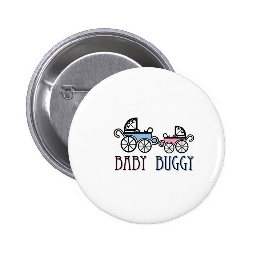 Baby Buggy Button