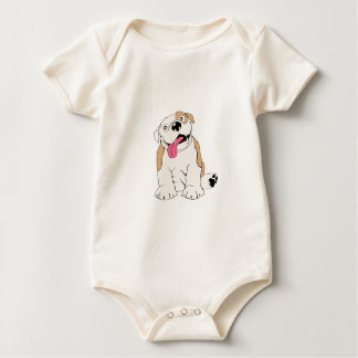 Baby Bully Baby Bodysuit