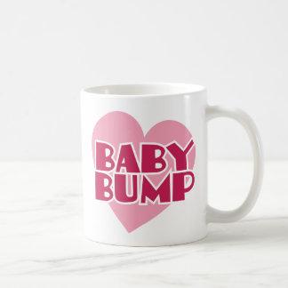 Baby Bump design Mugs