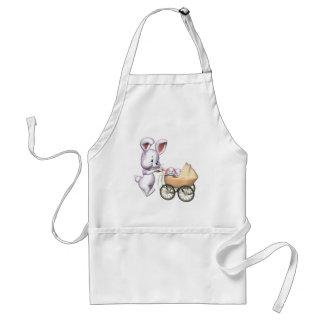 Baby Bunny Apron