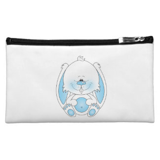 Baby Bunny Cartoon Cosmetic Bag