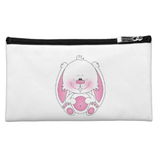 Baby Bunny Cartoon Makeup Bags