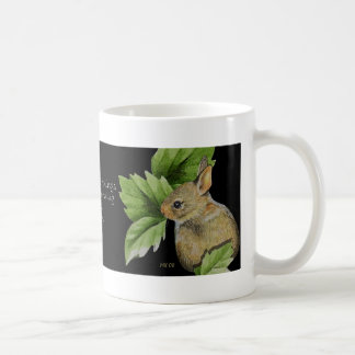 Baby Bunny Coffee Cup