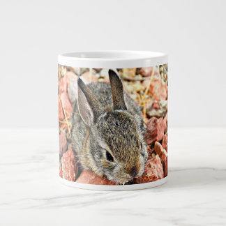 Baby Bunny Coffee Cup/Mug Large Coffee Mug