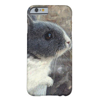 baby bunny iPhone 6 case Barely There iPhone 6 Case