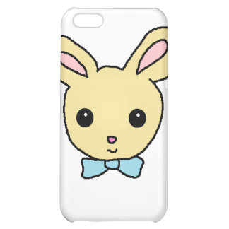 Baby Bunny Cover For iPhone 5C