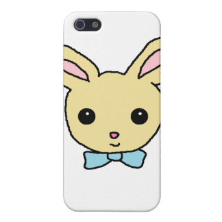 Baby Bunny Case For iPhone 5
