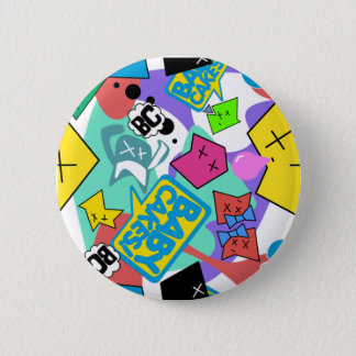 baby cakes 2 inch round button